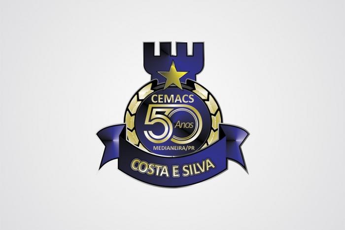 Costa e Silva 50 anos