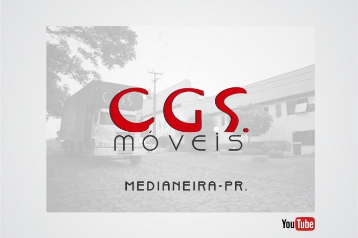 Video Institucional CGS Móveis