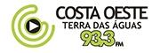 Rádio Costa Oeste 93,3
